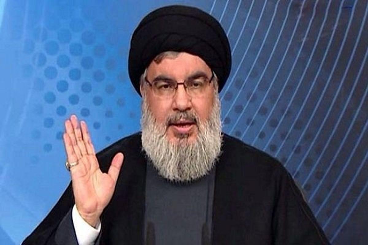 جنگ با ایران به منزله جنگ با کل محور مقاومت است