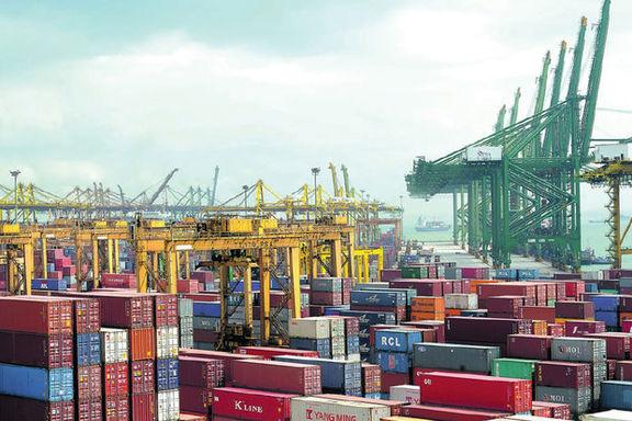 ۲۲ درصد؛ کاهش حجم واردات