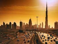 امارات چه قدر سرمایه خارجی جذب کرد؟