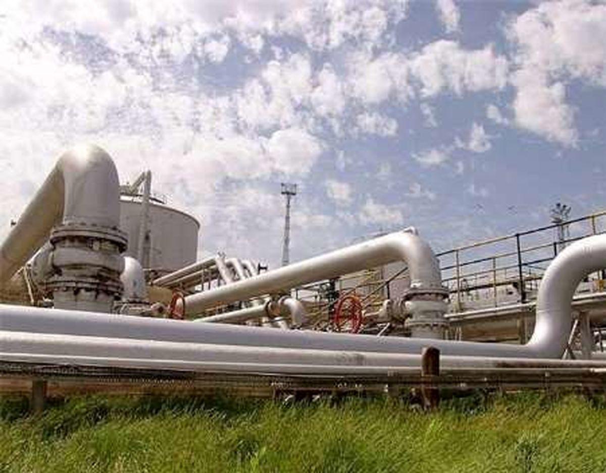 صادرات گاز کشور در دولت یازدهم 13.6 درصد افزایش یافت