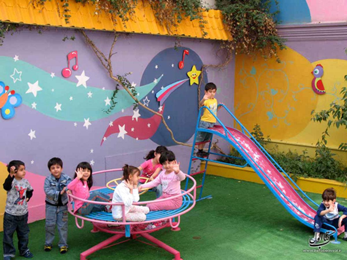 مهدهای کودک چه چیزی به بچهها یاد میدهند؟