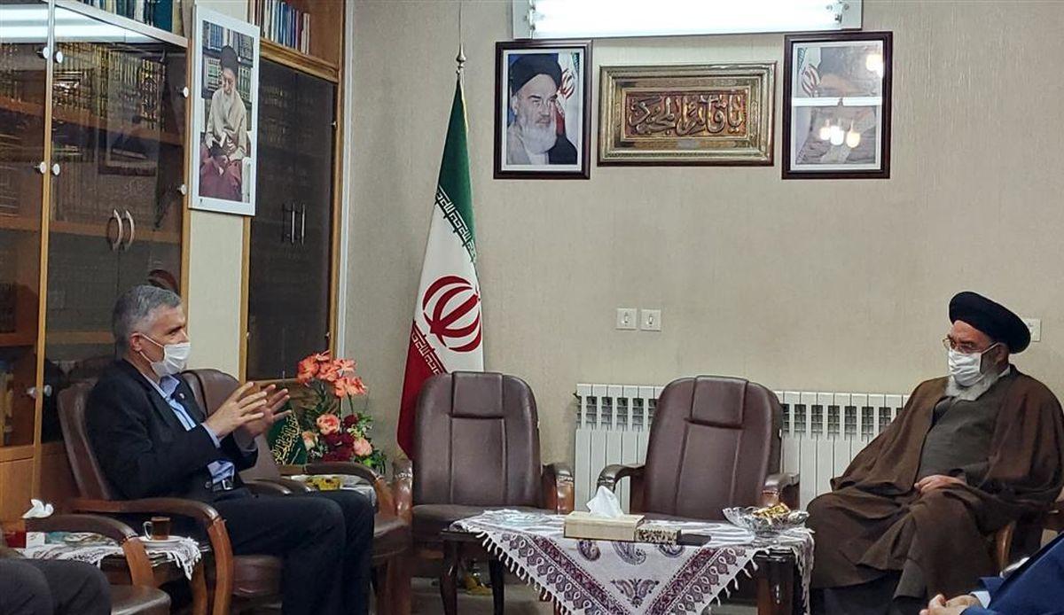 ریل ذوب آهن اصفهان به عنوان یک محصول ایرانی، غرور آفرین است