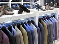 عمده قاچاق پوشاک از طریق گمرک انجام میشود