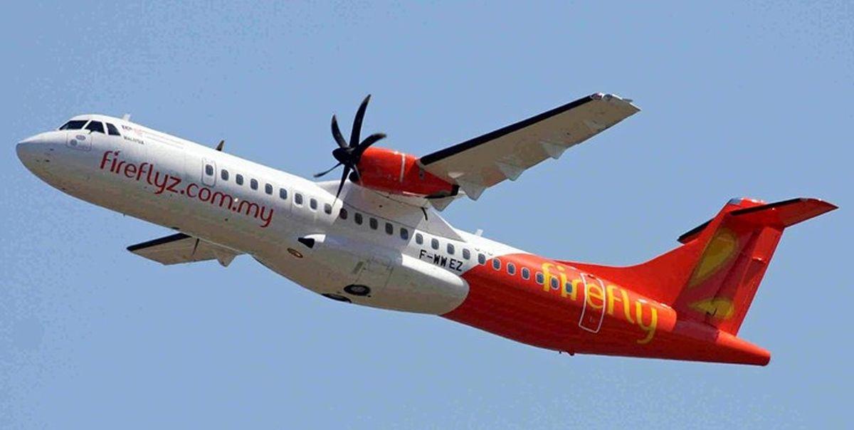 ATR هواپیماهای سفارشی ایرانایر را به دیگران میفروشد