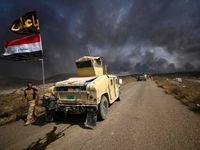 مبارزه شیعیان عراق با داعش +تصاویر