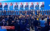 لیست انتخاباتی حزب سعد الحریری اعلام شد