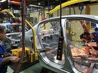 خودروهای پر ستاره تولید داخل کدامند؟