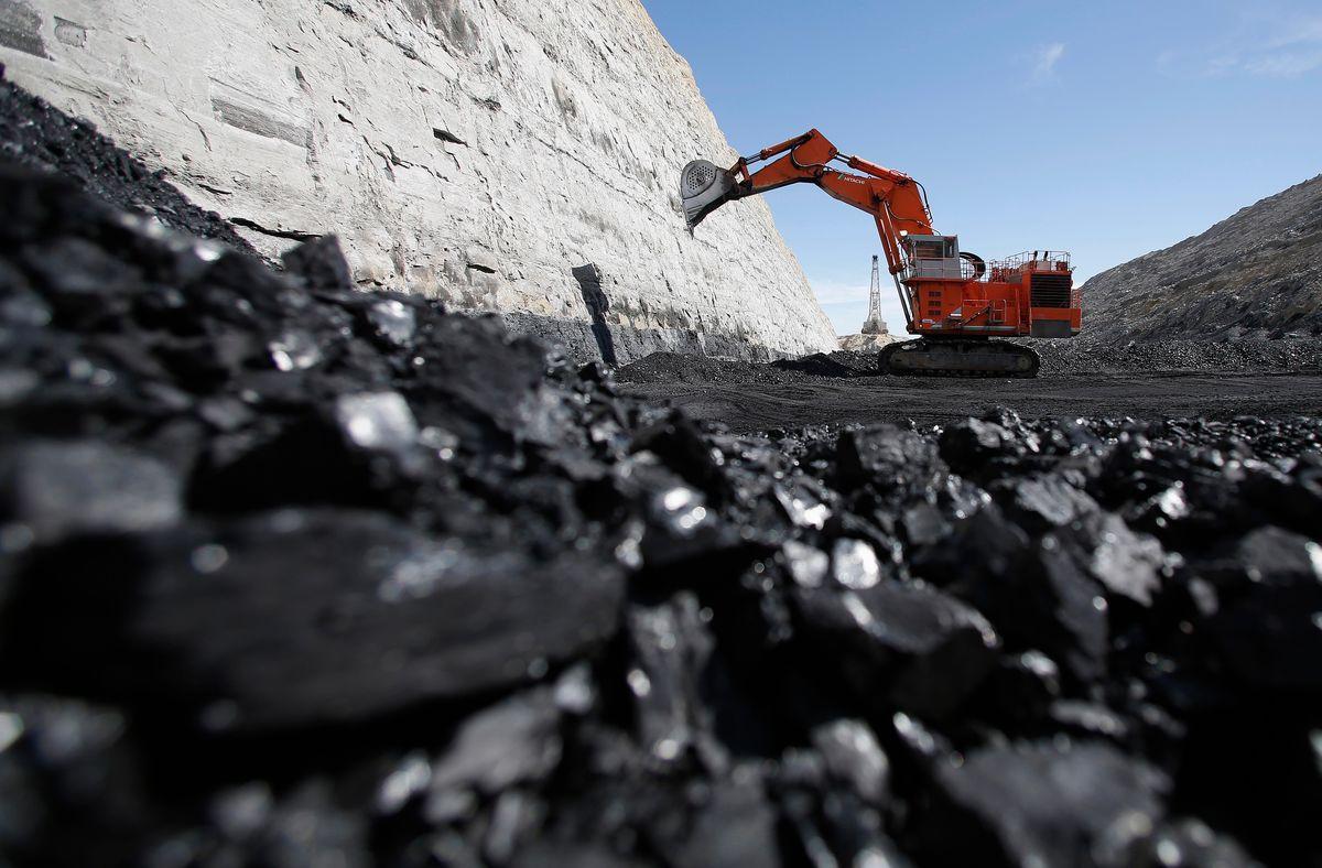 معدنکاری زغال سنگ در ایران توجیه اقتصادی ندارد