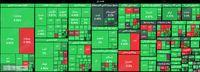 رشد ۴۰هزار واحدی شاخص در آخرین روز معاملاتی بهار