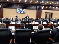 امضای ۸ سند همکاری میان ایران و بلاروس