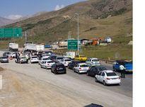هجوم مسافران به مازندران! + عکس