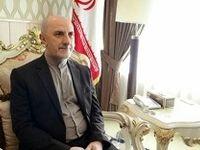 اقلیم کردستان هزینه ورودی مسافران ایرانی را لغو کرد