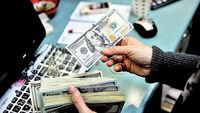 وقفه در روند کاهشی دلار؟