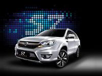بررسی برترین خودروهای کپی برداری شده چینی