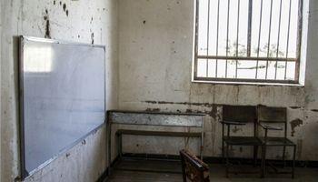 تخریب 90کلاس درس در زلزله مسجدسلیمان