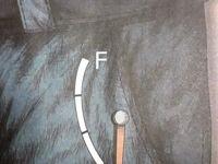 وضعیت جیب رانندگان بعد از گرانی بنزین!