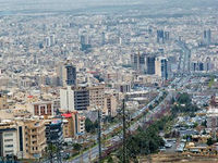 تهران، مهاجرپذیرترین و مهاجرفرستترین شهر