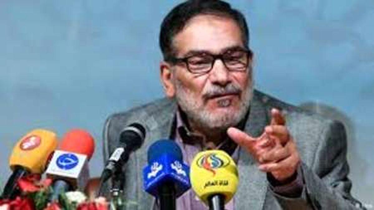 شمخانی: شورای امنیت ملی درباره FATF به جمع بندی رسیده است