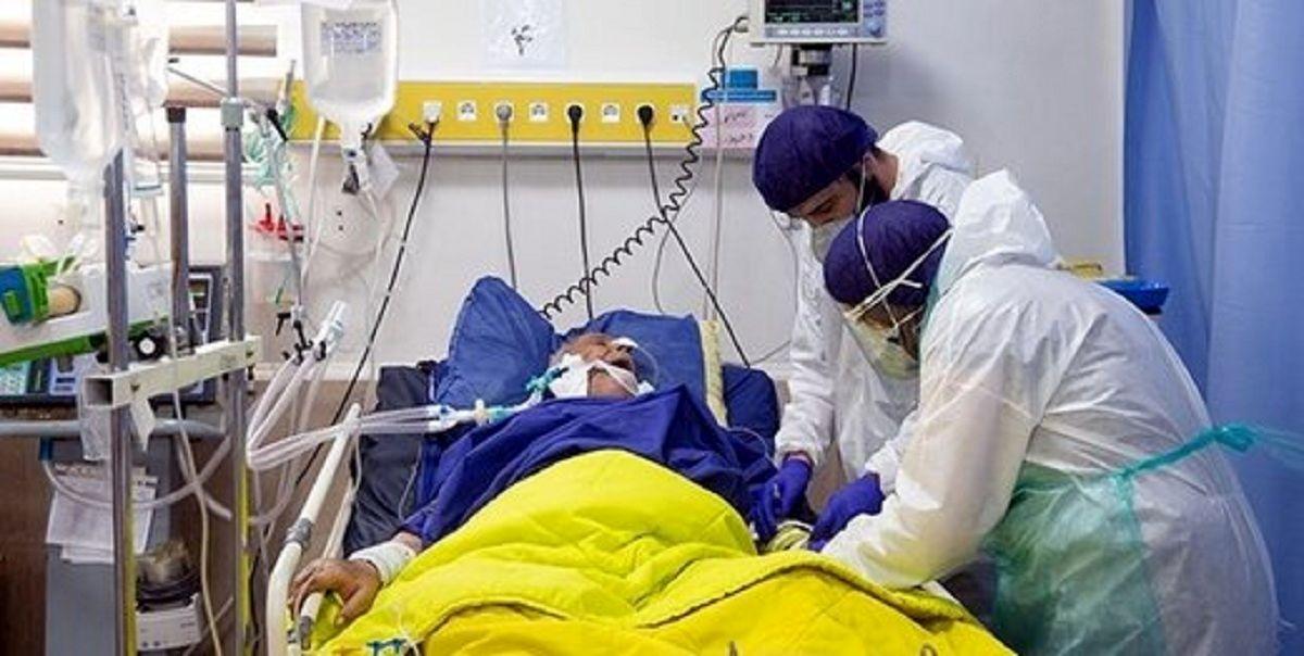 پذیرش بیماران غیر اورژانسی متوقف شد