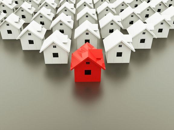12 درصد؛ سهم خانههای نقلی از بازار مسکن