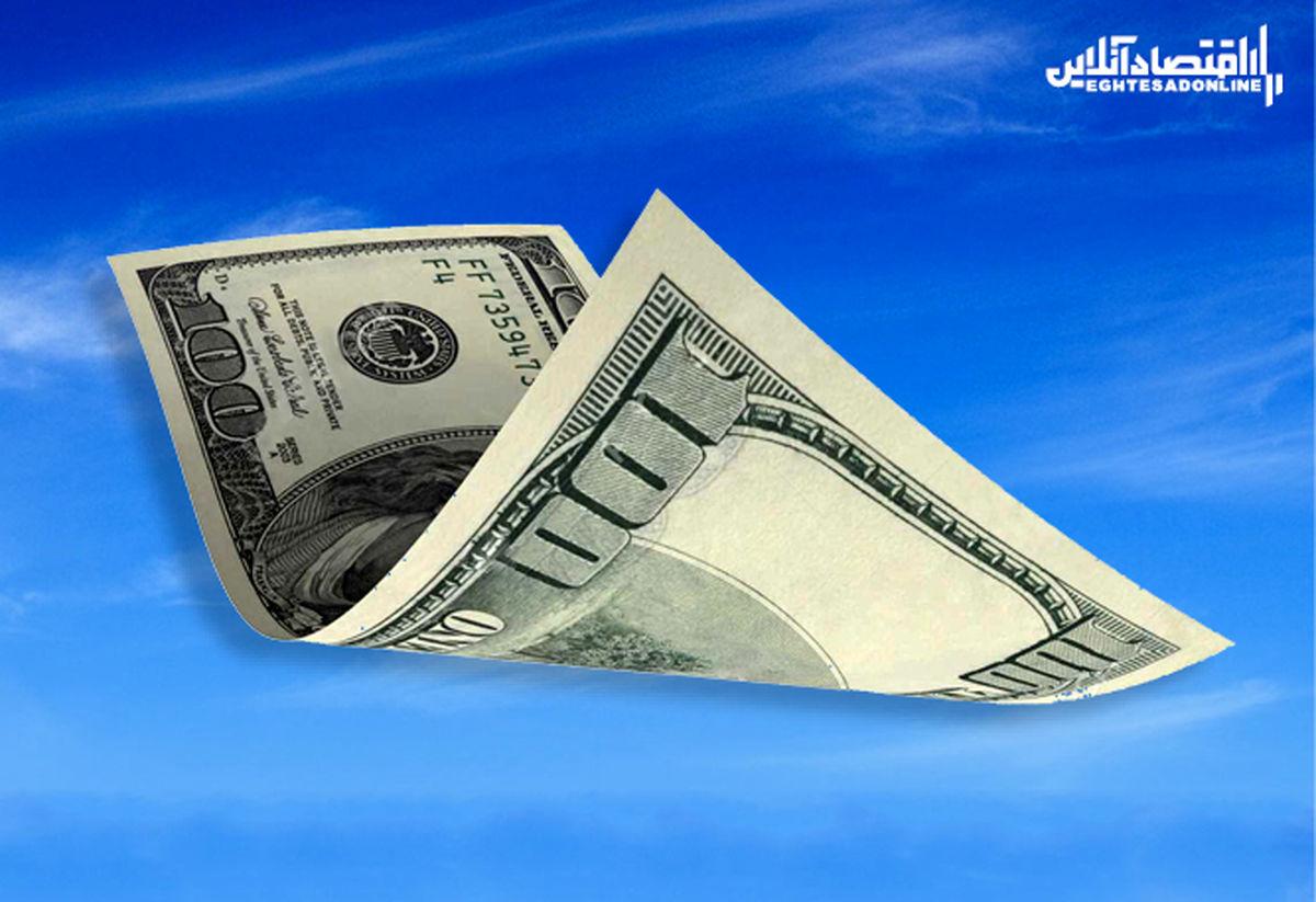 صرافیها تمایلی به خرید ارز ندارند!