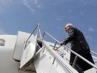 ظریف با بشار اسد و نخستوزیر سوریه دیدار میکند