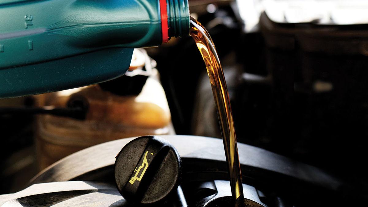 بازار داغ روغن موتورهای تقلبی