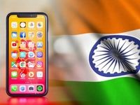 آیفونهای چینی، هندی میشوند!