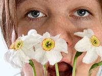 تاثیر وضعیت روانی بر آلرژی