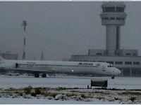 برقراری مجدد پروازهای مهرآباد