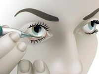 اندازهگیری میزان قند خون با اشک چشم