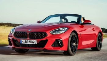 سقوط 78درصدی سود BMW