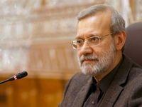 لاریجانی: شورای امنیت وظایف خود را به خوبی انجام نمیدهد/  رفتارهای ترامپ نظامات حقوق بشر را له کرده است
