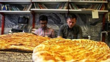تنور نانوایان گرمتر میشود