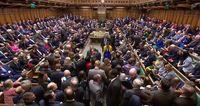 مجلس عوام طرح بریگزیت را رد کرد