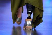عضلات رباتیک ترمیم شونده تولید اندامهای مصنوعی را متحول میکند
