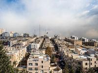 تهرانیها در بهار امسال چند روز هوای سالم تنفس کردند؟