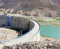 33 درصد؛ کاهش ورودی آب به سدهای کشور