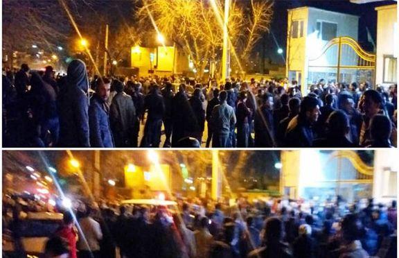 روایت شاهدان عینی از حادثه سقز؛ خبری از انفجار گاز نبود