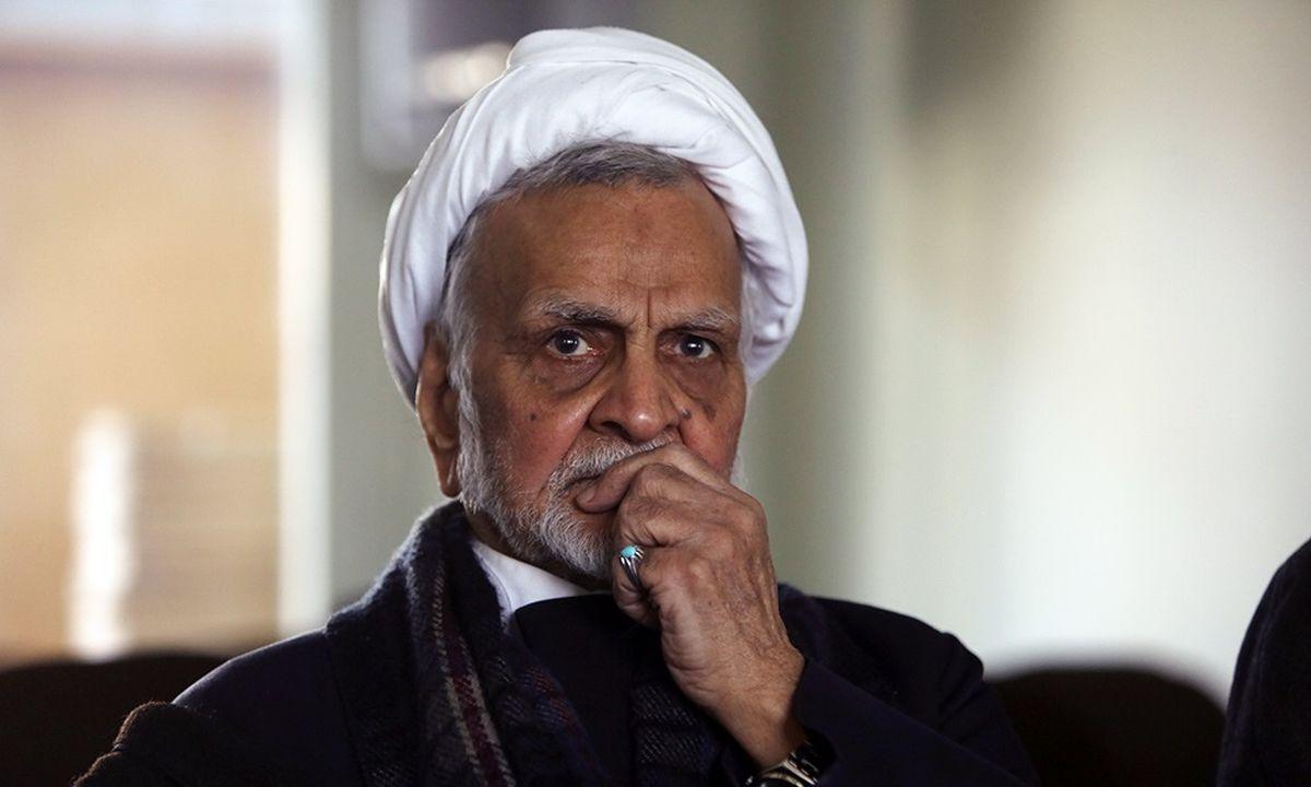 """کمکهای ایران به """"جبهه مقاومت"""" اسراف و تبذیر است"""