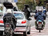 موتورسیکلتهای کاربراتوری بلایجان پایتخت