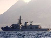 امضا بزرگترین قرارداد نظامی تاریخ بین عربستان و اسپانیا