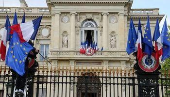 پاریس: اسناد نتانیاهو تأکیدی بر اهمیت حفظ برجام است