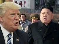کره شمالی تصمیم ترامپ خرفت در مورد قدس را محکوم کرد
