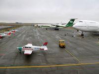 کاهش 13 درصدی مسافران هوایی کشور