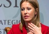 شکایت ' کسنیا سابچاک' از پوتین