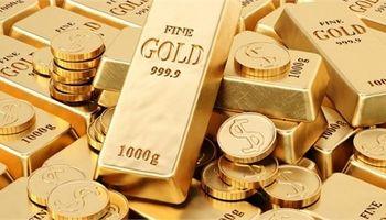 تردید بازار درباره روند قیمت طلا