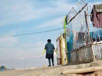 رنج پایتخت از رهاشدگی حریم