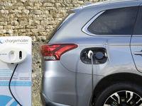 فروش خودروهای برقی در اسپانیا رکورد زد