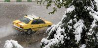 وعده مدیران شهری به تهرانیها؛ امسال برف غافلگیرمان نمیکند!
